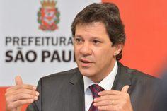 Do Jornal do Brasil O ex-prefeito Fernando Haddad afirmou, em uma longa análise da conjuntura política publicada na edição de junho da revista piauí, que o impeachment da ex-presidente Dilma Rousse…