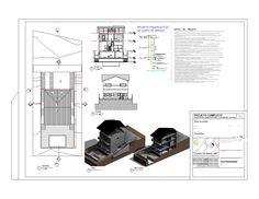 Projetos de Prefeitura Daniel Augusto de Oliveira