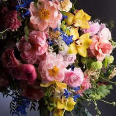 Inspired by Art Floristry Course | Learn Floristry in London