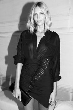 Anja Rubik, Toni Garrn, Bella Hadid, Spring Street Style, Spring Summer Fashion, Vogue Paris, Kendall Jenner, Fashion Design World, Fashion Models
