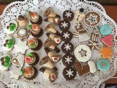 Doručené – Seznam Email Gingerbread Cookies, Sugar, Desserts, Food, Gingerbread Cupcakes, Tailgate Desserts, Deserts, Essen, Postres