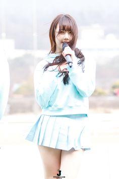 Photo - 150301 경마공원 여자친구 예린