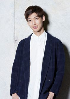YoungMin Boyfriend Kpop, Boyfriend Memes, Youngmin Boyfriend, Jo Youngmin, Twins, Best Friends, Handsome, Number, Babies