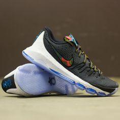 Nike Zoom Kd 11 Xi University Of Kentucky Blue New Uk P