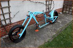 Chopper Cycle...