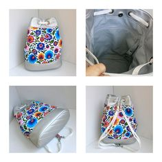 Veselý batoh pre milovníčky folklóru