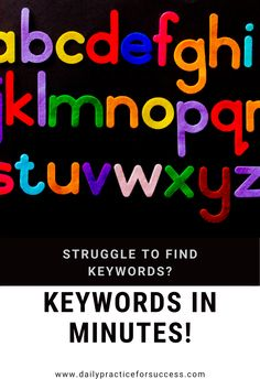 Get the best Keywords with Jaaxy - the worlds most advanced keyword search engine. Enter your email in the link below and Get started for free! Seo Techniques, Daily Thoughts, Seo Tools, Get Started, Search Engine, Success, Good Things, Words, Link