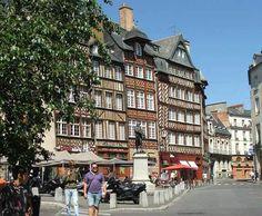 Plaza Champ Jacques