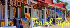 Travel Tips for Buying Souvenirs in Puerto Plata, Dominican Republic