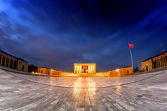 "ANITKABİR (Mustafa Kemal Atatürk mausoleum cemete) - Samet Güler  Photographer and photo tour organizer in Turkey You can share your photos in our group : https://www.facebook.com/groups/707273276036017/ Contact : info@photosensia.com ""Meet"": www.photosensia.com  ""Like"": https://www.facebook.com/photosensia  ""Share"": https://www.facebook.com/groups/707273276036017/  ""Follow"": http://instagram.com/photosensia  ""Tweet"" : https://twitter.com/PhotoSensia"
