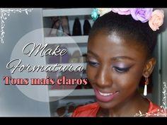 Assista esta dica sobre MAKE FORMATURA - Tons mais claros e muitas outras dicas de maquiagem no nosso vlog Dicas de Maquiagem.