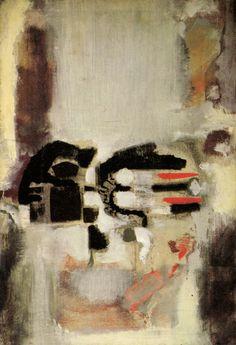 Mark Rothko, Composition, 1946