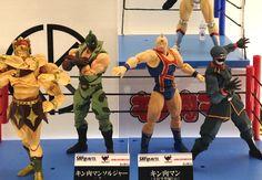 "[Report]Figure Exhibition Space ""AKIBA SHOWROOM"" – otakucalendarjapan"