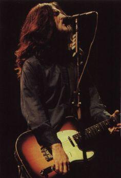 John Frusciante - o que é o volume desse cabelo? perfeito, maravilhouso, divo