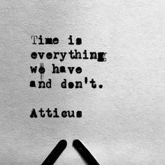 Xx. #atticuspoetry #atticus @laurenholub