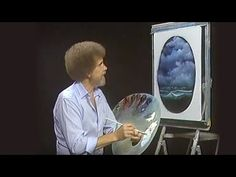 Bob Ross - Just Before the Storm (Season 25 Episode 10) - YouTube