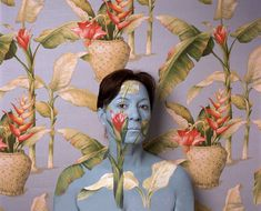 Arte à flor da pele ( By Cecília Paredes )