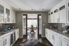 Wellborn Forest Products standard paints available on all maple and oak semi-custom cabinetry.