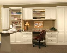 Sewing Rooms Design, Pictures, Remodel, Decor and Ideas