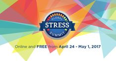 Over ¾ of medical visits are, in some form, related to #stress! Learn to control it! #StressSummit