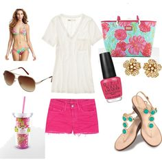 Lilly Pulitzer Summer