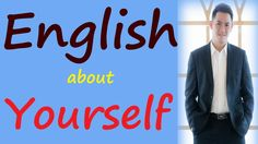 How to introduce yourself in English through Urdu, Urdu to English speak...