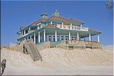 Beach wedding on the Carolina coast?