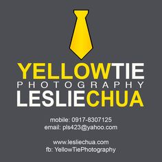 Photography & Videography - Yellow Tie Photography in Makati Metro Manila