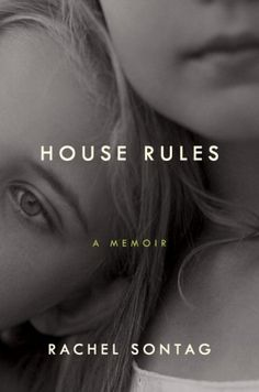 memoir about growing up in an emotional and verbally abusive home