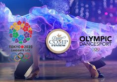 The Road For DanceSport To The Olympics is Getting Hot! - http://dancecompreview.com/the-road-for-dancesport-to-the-olympics-is-getting-hot/ #dcr #dancecompreview - Everything On Ballroom Dancing