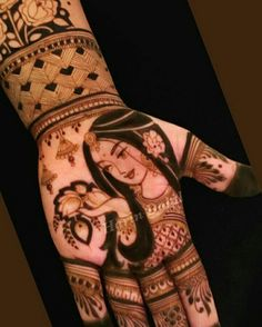 Top Bridal Mehndi Artist in Lucknow Mehandi Designs, Karva Chauth Mehndi Designs, Basic Mehndi Designs, Khafif Mehndi Design, Latest Bridal Mehndi Designs, Henna Art Designs, Stylish Mehndi Designs, Mehndi Designs For Girls, Mehndi Designs For Beginners