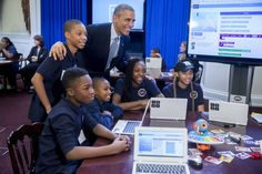 The President's Day   The Obama Diary