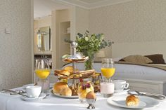 Breakfast @ our Palace Suite www.palacehotel.nl