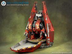 Leviathan Dreadnought