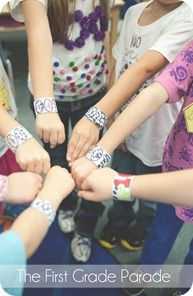 Girls- 100 bracelets