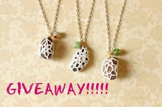 Handmade Crochet Sea Pebbles and a Giveaway!!! #giveaway