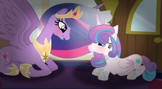 Anime Vs Cartoon, Cute Cartoon Drawings, Cartoon Shows, Disney Drawings, Flurry Heart, Cute Pokemon Pictures, Princess Twilight Sparkle, My Little Pony Pictures, Mlp Pony