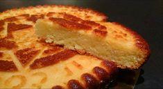 Gâteaux fondant aux amandes - Que Cuisine