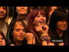 This was supposed to be song for the deaf;) The Raconteurs - Hands (Live from Hove festival Norway) - YouTube