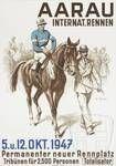 Aarau, Internat. Rennen 1947 Comic, Sport, Switzerland, Vintage, Movie Posters, Animals, Trends, Deporte, Animais