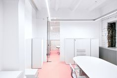 Gallery of NGRS Recruiting Company HQ / Crosby Studios - 14