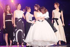 Kojima Haruna, Shinoda Mariko, Takahashi Minami, Itano tomomi, Oshima Yuko, Maeda Atsuko, Minegishi Minami