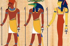 You got 7 out of 10 right! Not bad! You kept those social studies skills pretty sharp!  -  How Does Your Ancient Egypt Mythology Knowledge Stack Up Against A Middle Schooler's?