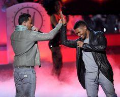 Watch: Romeo Santos Perform @ Madison Square Garden (Video)