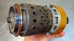 Реактивный двигатель King Tech K-80 Turbine - самый полный Обзор ТРД Model Jet Engine, Jet Engine Parts, Stol Aircraft, Aircraft Engine, Turbine Engine, Gas Turbine, Do It Yourself Videos, Rocket Engine, Rc Radio