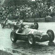 F1 GP #08 - Swiss GP 1951 - Alfa Romeo 159 - Juan Manuel Fangio