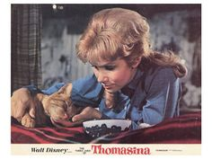 The Three Live of Thomasina with Susan Hampshire