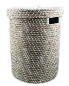 Storage Baskets With Lids, Storage Containers, Moroccan Pouf, Custom Made Furniture, Bathroom Toilets, Pouf Ottoman, Weaving Techniques, Floor Cushions, Bathroom Styling