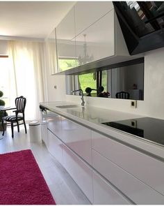 Likes, 72 Kommentare - Inst Decor Layout Kitchen❤️ ( . Pantry Design, Cabinet Design, Kitchen Design, Kitchen Pantry, My Dream Home, Living Room Designs, Home Accessories, Furniture Design, Decoration