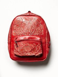 Free People Lexi Backpack